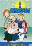 I Griffin - Stagione 02 (2 Dvd)