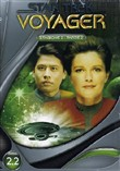 Star Trek Voyager - Stagione 02 #02 (4 Dvd)