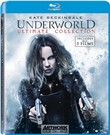Underworld Collection (5 Blu-Ray)