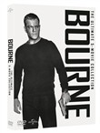 bourne - movie collection...