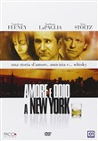 Amore e Odio a New York