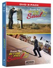 Better Call Saul - Stagione 01-02 (6 Dvd)