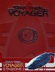 Star Trek Voyager - Stagione 02 (7 Dvd)