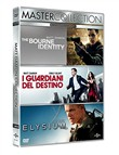 Matt Damon Master Collection (3 Dvd)