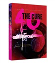 The Cure - 40 Live-Curaetion-25 Anniversary (2 Blu-Ray)