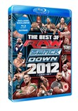 Wwe: Best Of Raw & Smackdown [edizione: Regno Unito]