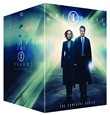 X Files - La Serie Completa (62 Dvd)