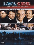 Law & Order - Stagione 03 (5 Dvd)