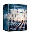 Jack Ryan Top Collection (4 Blu-ray)