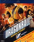 Dragon Ball Evolution (Blu-Ray+dvd)