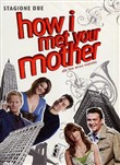 How I Met Your Mother - Stagione 02 (3 Dvd)