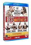 Special Interest - Best Ppv Matches 2012 [edizione: Regno Unito]