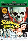 The Screaming Skull (Lingua Originale)