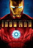 Iron Man (Ultimate Edition) (2 Dvd)