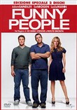 Funny People (Special Edition) (2 Dvd)