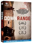Downrange (Limited Edition) (Blu-Ray+booklet)