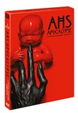 American Horror Story - Stagione 08 (3 Dvd)