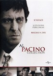 Al Pacino Collection (3 Dvd)