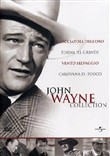 John Wayne Collection (4 Dvd)