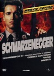 Arnold Schwarzenegger - The Explosive Collection (6 Dvd)