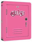 Grease Locker (Steelbook 2 Dvd+2 Magneti)