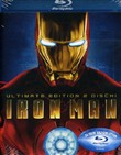 Iron Man (Special Edition) (2 Blu-Ray)