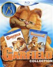 Garfield Collection (2 Blu-ray)