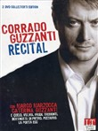 Corrado Guzzanti - Recital (Collector's Edition) (2 Dvd+libro)
