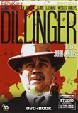 dillinger (dvd+book)