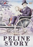 Peline Story - Box #02 (Eps 27-52) (4 Dvd)