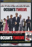 Ocean's Twelve + Guida National Geographic Parigi (Dvd+libro)