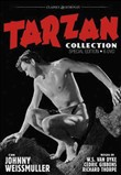 Tarzan - Johnny Weissmuller Collection (Special Edition) (6 Dvd)