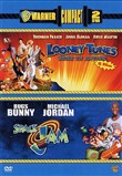 Looney Tunes Back In Action / Space Jam (2 Dvd)