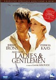 And Now Ladies And Gentlemen (2 Dvd)