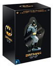 Batman Collection (4 Blu-Ray+4 Dvd+statuetta)