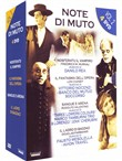 Note di Muto #02 (4 Dvd)
