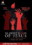 Il Sangue di Cristo - Da Sweet Blood Of Jesus (Limited Edition) (Dvd+booklet)