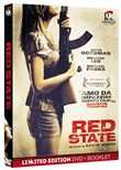 Red State (Limited Edition) (Dvd+booklet)
