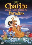 Charlie Anche I Cani Vanno In Paradiso (Tin Box) (Limited Edition)