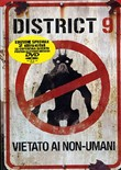 District 9 (Special Edition) (2 Dvd)