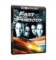 Fast & Furious (Blu-Ray 4k Ultra Hd+blu-Ray)