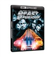2 Fast 2 Furious (Blu-Ray 4k Ultra Hd+blu-Ray)