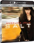 Salt (Blu-Ray 4k Ultra Hd+blu-Ray)