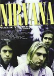 nirvana - talk to me 1989...