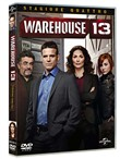 Warehouse 13 - Stagione 04 (5 Dvd)
