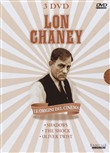 Lon Chaney Cofanetto (3 Dvd)