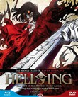 Hellsing Ultimate #01 Ova 1-2 (Blu-Ray+dvd)