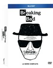 Breaking Bad - La Serie Completa (16 Blu-Ray)