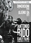 Antonio Bido - Early Films