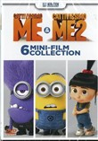 Cattivissimo Me 1 & 2 - Minimovie Collection (Slim Edition)